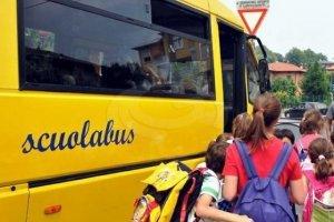 Trasporto scolastico: chiarimenti dell'assessore sulle procedure alla partenza e al ritorno