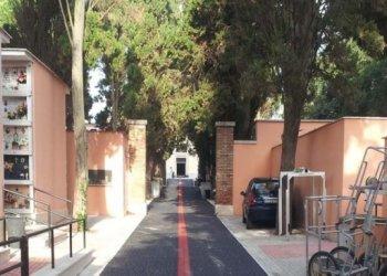 Cimiteri, Anselmi: