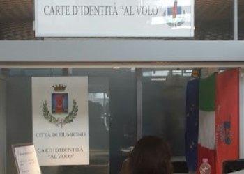 Aeroporto, sabato chiuso lo sportello Carte d'identità…