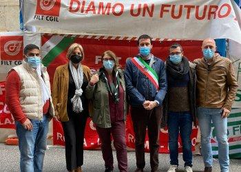 """Alitalia, Vona: """"Consegnata al Ministro dello Sviluppo…"""