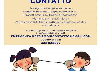 Coronavirus, Anselmi: