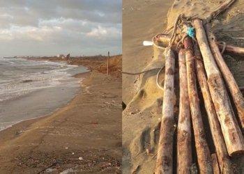 Erosione: mareggiate previste nel fine settimana. Il…