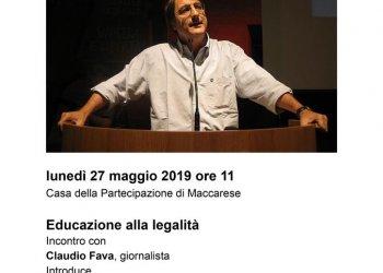 Legalità, Galluzzo: