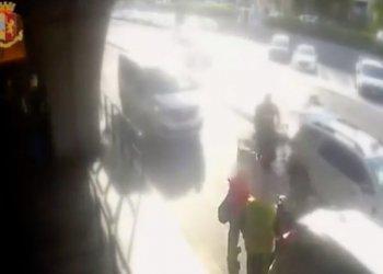 """Fiumicino, Montino: """"Al tassista violento sarà comminato…"""