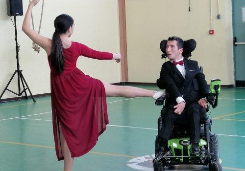 Focene, alla Giornata regionale dello sport paralimpico circa 550 ragazzi e ragazze